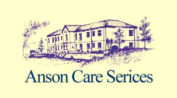 Anson Care Services Logo