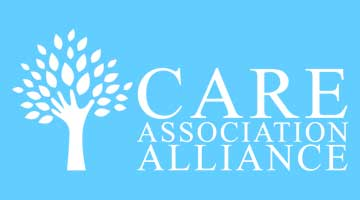 Care Association Alliance Logo