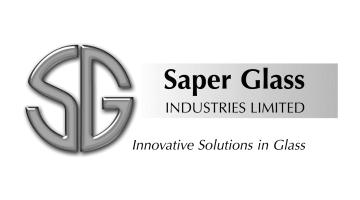 Saper Glass Logo