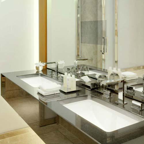 Website Design Portfolio - Saper Glass