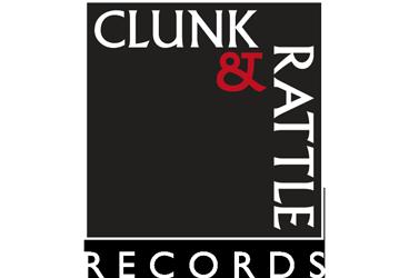 Website Design Portfolio - Clunk and Rattle Logo