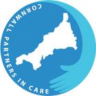 Website Design Portfolio - Cornwall Partners in Care Logo