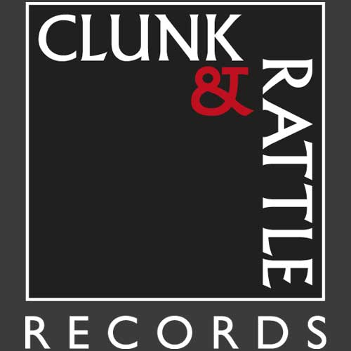 Website Design Portfolio - Clunk and Rattle