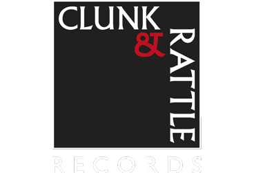 Website Design Portfolio - Clunk and Rattle Logo