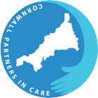 Website Design Portfolio - Cornwall Partners in Care Logo